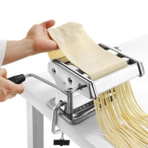 3 in 1 Stainless Steel Pasta Roller Maker Machine