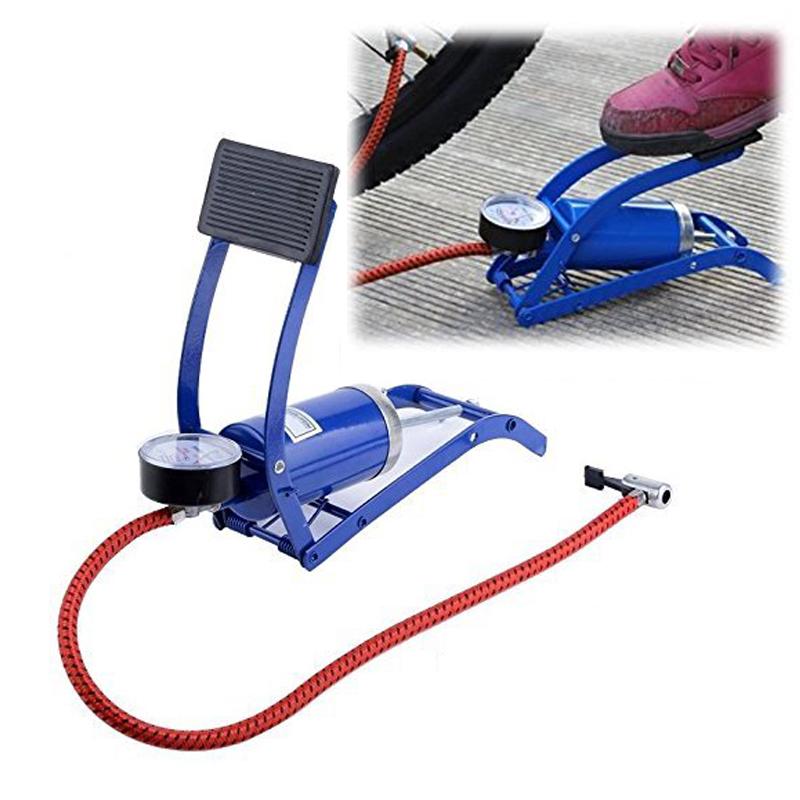 Tire Air Foot Pump Buybuy Lk