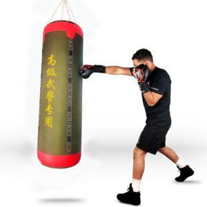 Heavy Hanging  Boxing Punching Bag