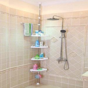 Adjustable Multi Corner Shelf