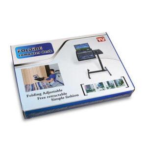 Portable  Folding Laptop Reading Table