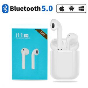 Wireless Bluetooth i11 5.0 Headset
