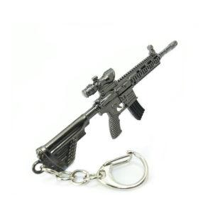 PUBG High Quality M416 Gun Key Chain - Key Tag