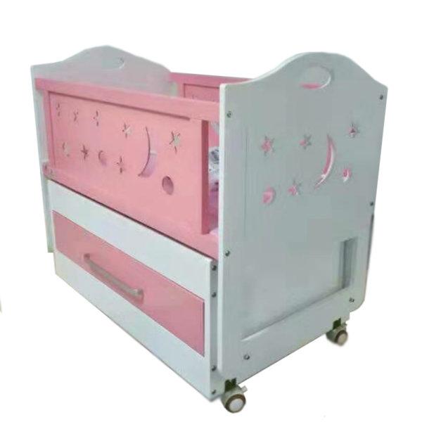 Baby-cradle-cot-PR053