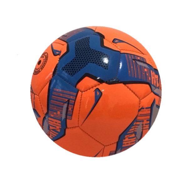 Football-orange