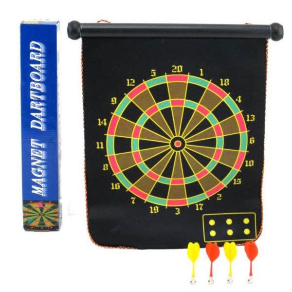 magnetic-rollup-dartboard