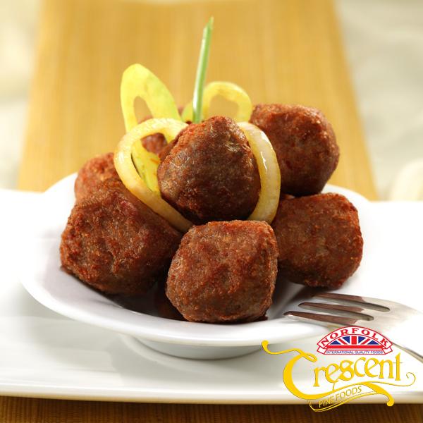 Chicken Meat balls