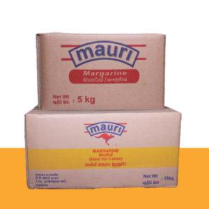 Mauri Magarine