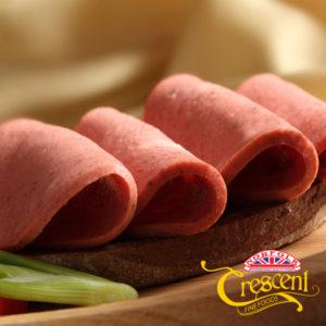 Spicy Chicken Roll Slices