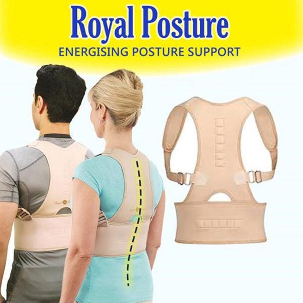 Royal-Posture-Back-Support-Belt
