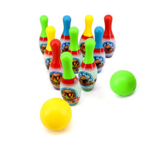 12pcs-Kids-playing-Bowling-Set.