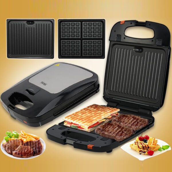 DSP-2-in-1-waffle-BBQ-maker