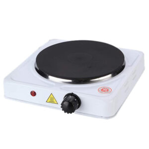 Electric-single-hotplate
