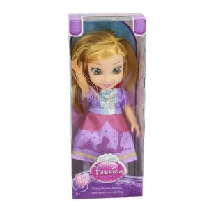 Fashion-Beautiful-Kids-Playing-Barbie-Doll.