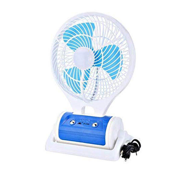 Portable-LED-Light-With-Mini-FAn