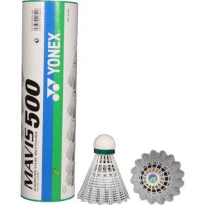 Mavis-500-nylon-badminton-shuttlecock