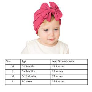 Baby-Turban-Cap