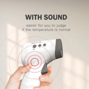 Digital-Infrared-Non-Contact-Thermometer-Temperature-Gun-GP-300