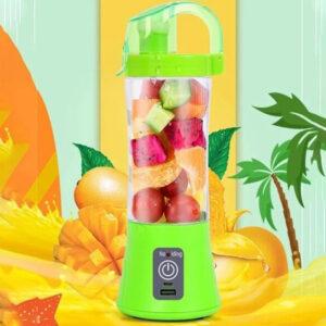 Rechargeable Portable Juice Blender