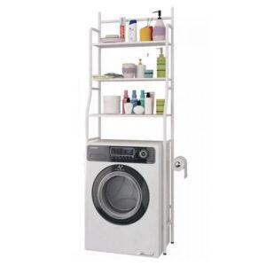 3 Layer Space Saving Washing Machine Storage Rack