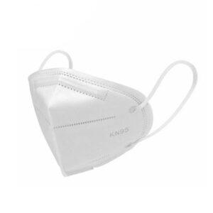 10 pcs KN95 5 Layers Premium Respirator Mask