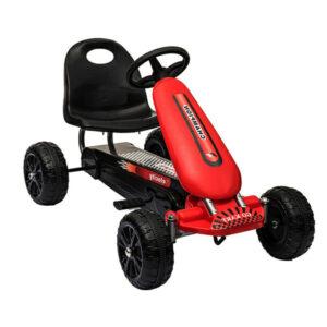 Kids Go Kart Ride On Paddle Car LTPC-6588