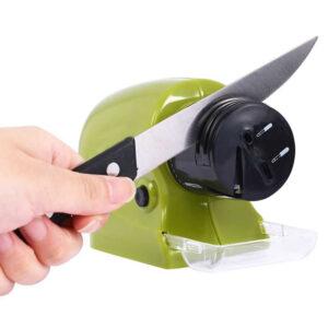 Swify Sharp Multifunctional Knife Scissor Screwdriver Sharpener