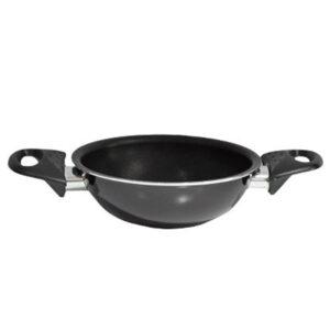 Non-Stick Hopper Pan