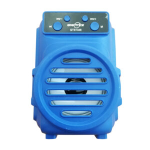 Extra Bass Wireless Speaker with Radio