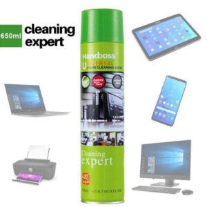 Handboss Universal Foam Car Interior Laptop Computer Cleaning Agent