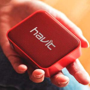 Havit Portable Mini Bluetooth Speaker MX702