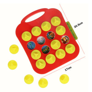 Memory Training Matching Pair Kids Educational Toy