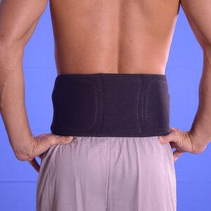 Unisex BioFeedBac Back Support Belt Waist Supporter