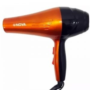 Nova Professional Hair Dryer with Styling Nozzle