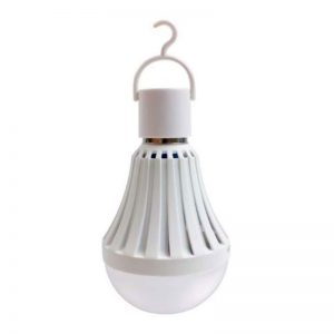 Aiko Rechargeable Energy Saving LED Bulb AS-905