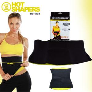 Unisex Hot Shaper Belt