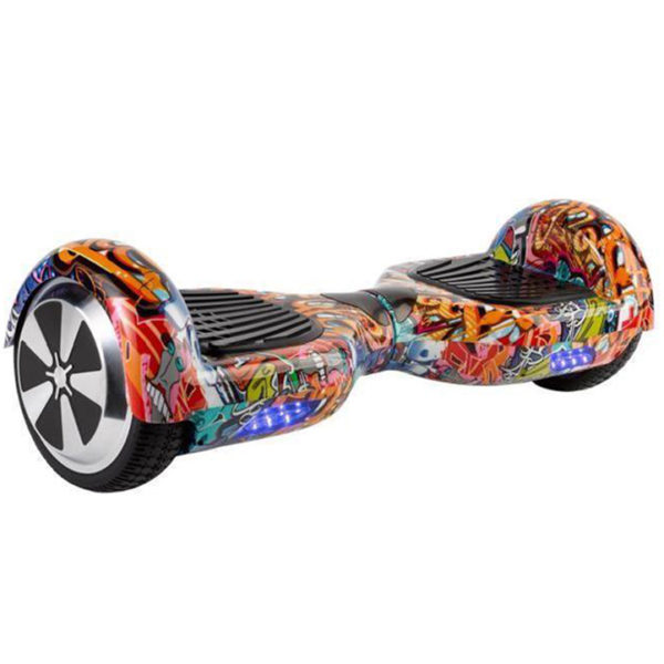 Smart Hover Board